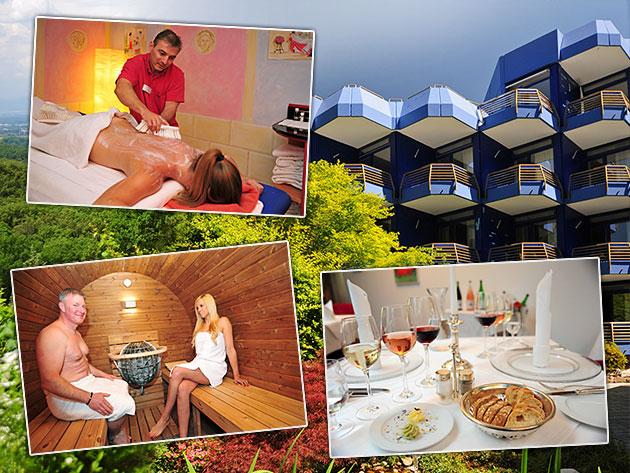 Schwarzwald, Fini-Resort Badenweiler